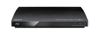 BDP-S185 Blu-Ray Disc Player     **OPEN BOX**
