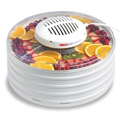 Food Dehydrator 400 Watts 4 Trays (FD-37)