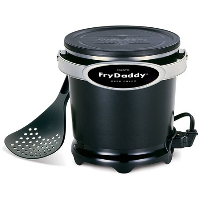05420 FryDaddy Electric Deep Fryer