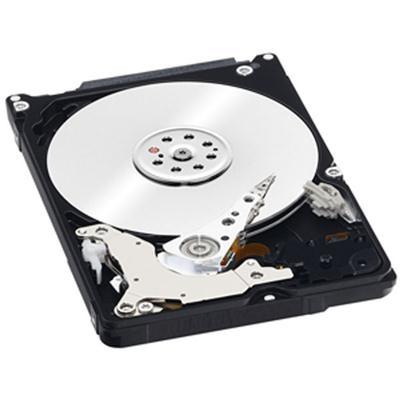 1TB 2.5` 32MB Cache 7200 RPM Hard Disk Drive - WD10JPLX