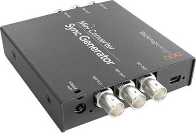 Mini Converter - Sync Generator