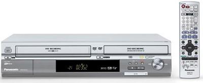 DMR-ES40VS Combonation DVD Recorder / HiFi VCR