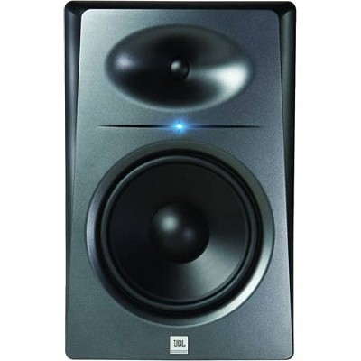LSR2328P Bi-Amplified Studio Monitor