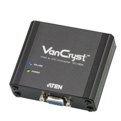 VGA to DVI Converter - VC160A