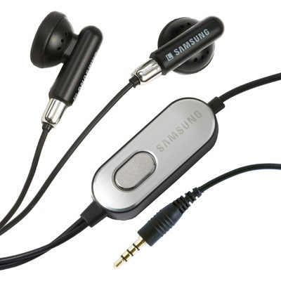 Handsfree Stereo Headset for Droid