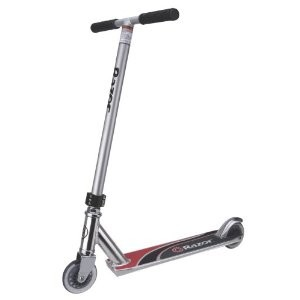 Ultra Pro Lo Scooter
