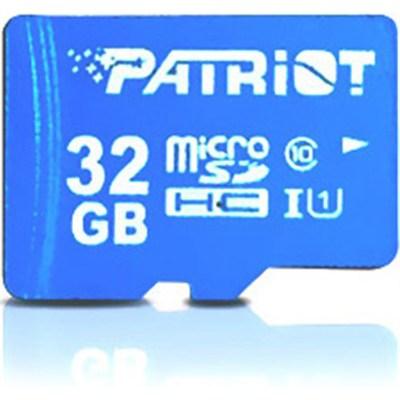 Instamobile 32GB Class 10 microSDHC Card