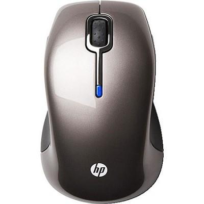 Wireless comfort mouse - bronze