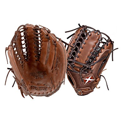 Brown 13 1/2-Inch Toxic Lite Glove (Left-Hand Throw)