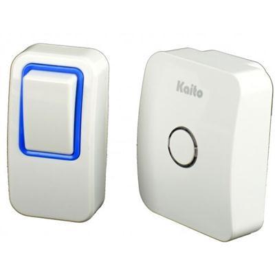 Wrlss Doorbell No Battery
