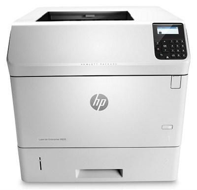E6B70A#BGJ LaserJet Enterprise M605dn Wireless Printer