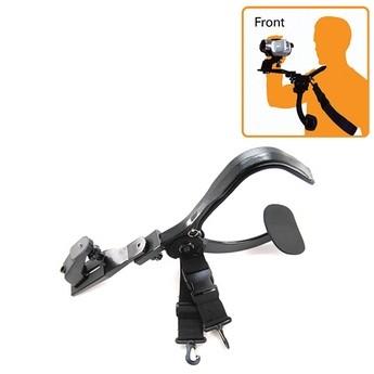 Stabilizing Camcorder/Camera Video Shoulder Mount