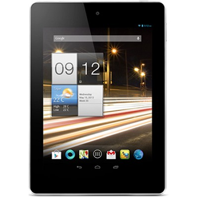 ICONIA A Series 8-Inch 16 GB Tablet PC (A1-810-L416)