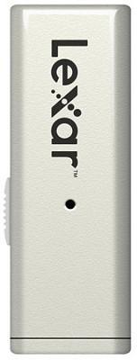 JumpDrive Retrax 2 GB USB 2.0 Flash Drive
