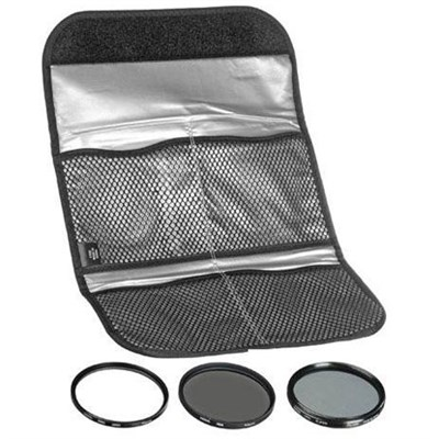 40.5MM Digital Filter Kit II