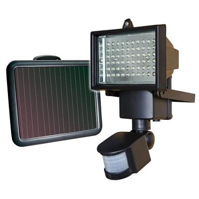 60 LED Solar Motion Light - 82156
