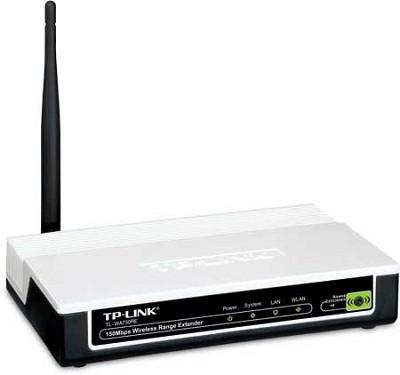 150Mbps Wireless Range Extender