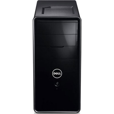 dell inspiron 620 i620 6783bk desktop tower intel core i5 2320 processor. Black Bedroom Furniture Sets. Home Design Ideas