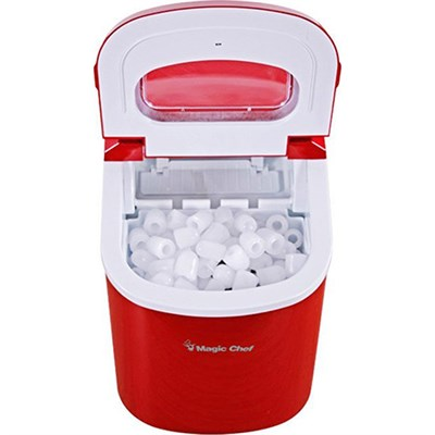 27 lb Portable Ice Maker