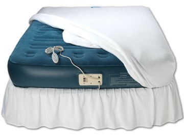 Premier Raised Inflatable Bed - Twin