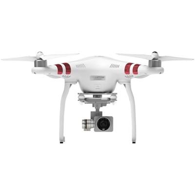 Phantom 3 Standard Quadcopter Drone with 2.7K HD Camera Factory Refurbished