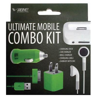 Ultimate Mobile Combo Kit - Green