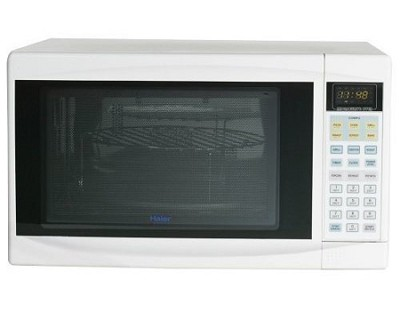 1.0 Cu. Ft. Microwave Convection, Grill & Microwave Cooking Microwave