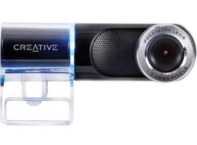 Creative Live Cam Notebook Ultra (VF0310)