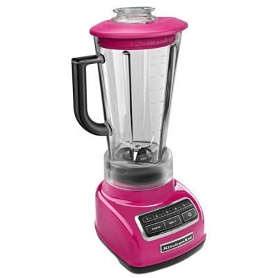 5-Speed Diamond Blender in Cranberry - KSB1575CB