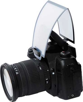 Universal Soft Screen Flash Diffuser