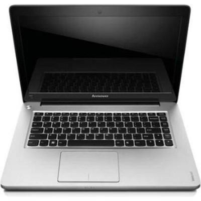IdeaPad  U410 14.0` Notebook PC - Intel 3rd Generation Core i7-3517U Processor