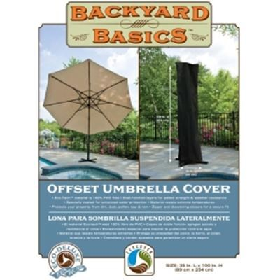 Offset Umbrella Cover 35x100`