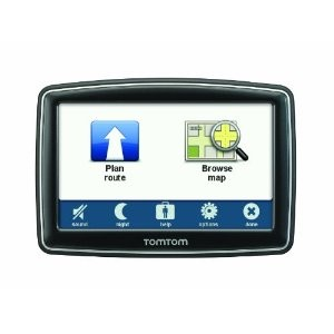 XL 350 4.3 inch GPS with new 2 button EasyMenu
