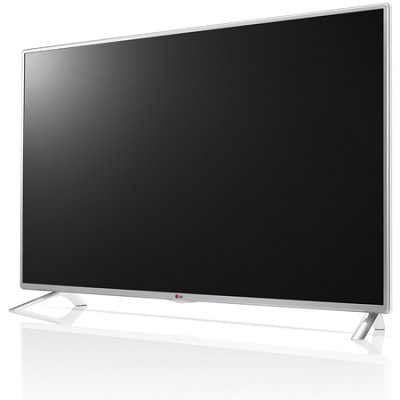 42LB5800 - 42-Inch 1080p 60Hz Direct LED Smart HDTV w/ Wi-Fi - OPEN BOX