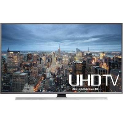 UN55JU7100 - 55-Inch 4K 120hz Ultra HD Smart 3D LED HDTV - OPEN BOX