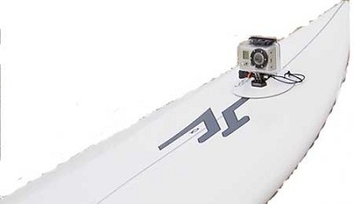HD Surf HERO Camera - OPEN BOX
