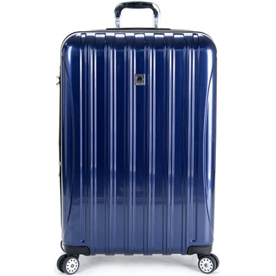 Helium Aero 29` Expandable Spinner Trolley (Cobalt Blue) - 07649BD - OPEN BOX