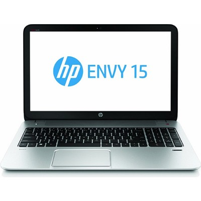 ENVY 15.6` HD LED 15-j060us Notebook PC - AMD - OPEN BOX