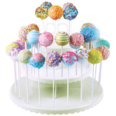3 Tier Cake Pop and Cupcake Holder BW00548