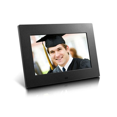 ADPF07SF - 7-inch Digital Photo Frame