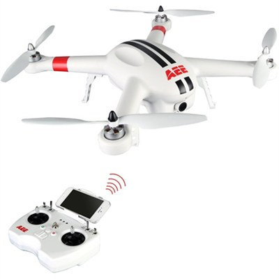 Toruk AP10 Drone Quadcopter Aircraft System Integrated 16MP FPV Camera OPEN BOX