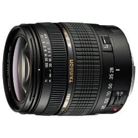 AF 28-200mm F/3.8-5.6 XR Di Aspherical (IF) Macro Zoom Lens f/ Nikon AF-D