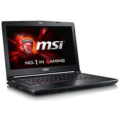 GS40 PHANTOM-001 Intel Core i7-6700HQ 14` Gaming Notebook Laptop