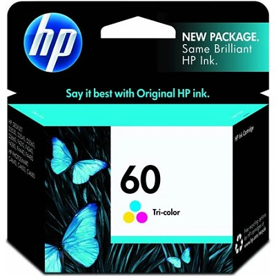 60 Tri-Color Ink Cartridge