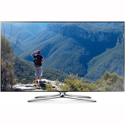 UN46F7100 - 46 inch 1080p 240hz 3D Smart Wifi LED HDTV