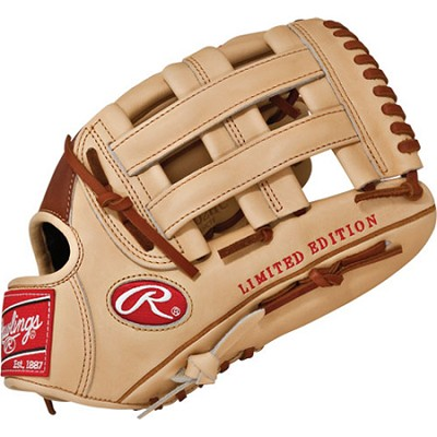 Heart of Hide PRO302HC Limited Edition 12.75` Baseball Glove (Left Hand Throw)
