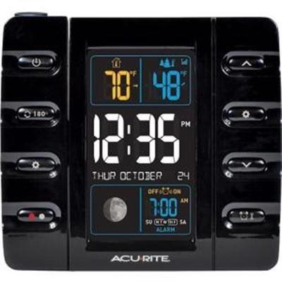 Projection Alarm w USB - 13020