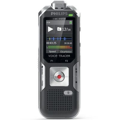 Digital Voice Tracer 6000