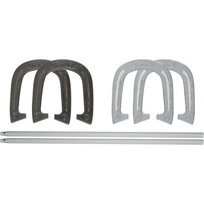 Advanced Horseshoes Set