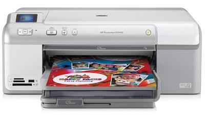 Photosmart D5460 Printer